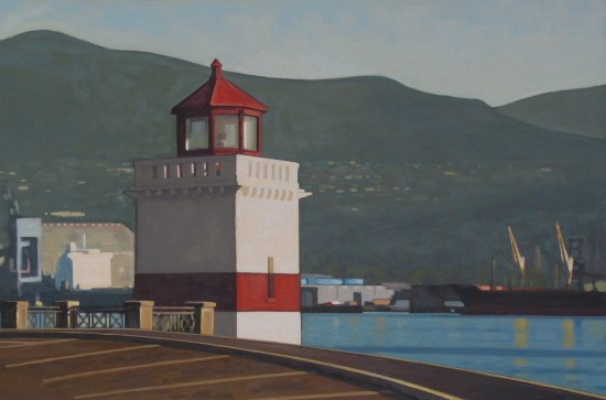 Clayton Anderson, Clayton Anderson Art, J Clayton Anderson, J Clayton Anderson Art, Artist, West Coast Artist, West Coast, West Coast Art, Brockton Point, Brockton Point Art, Stanley Park, Vancouver, Petley Jones, Petley Jones Gallery, Vancouver Art, Vancouver Art Galleries, Vancouver Galleries,