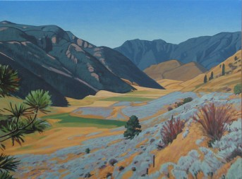 30x40 Similkameen Valley
