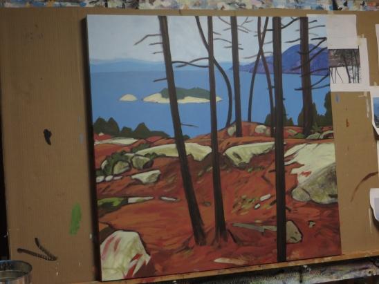 Work in progress #4