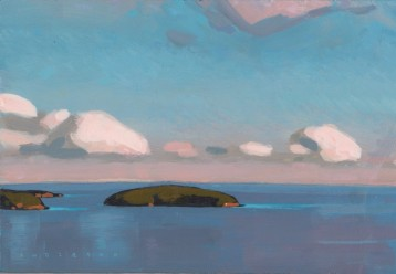 Popham Island $1400
